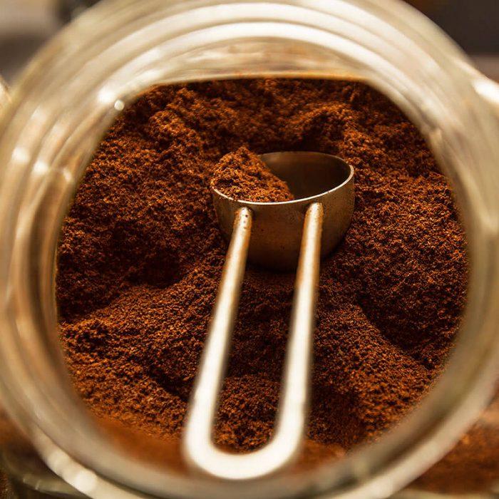 Filos Restaurant Köln - Kaffee